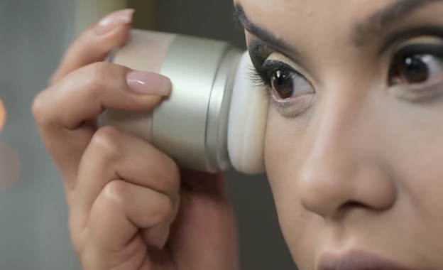 Trucos para usar el corrector facial