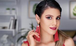 Maquillaje para fiesta de noche: cómo disimular el acné