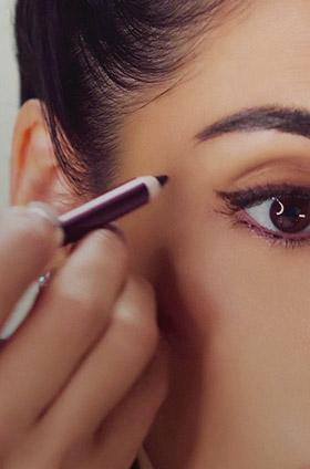 Tips para lograr un cat eye perfecto