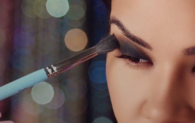 Tips para lograr un smokey eyes intenso