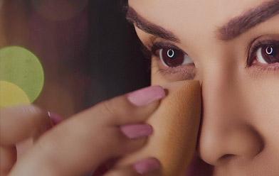 ¿Cómo preparar la piel para aplicar la base de maquillaje?
