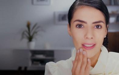 ¿Cómo aplicarte la base para lucir una piel perfecta?