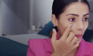 Tips de maquillaje para cubrir las manchas de la piel