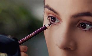 ¿Cómo hacer un maquillaje de ojos natural?