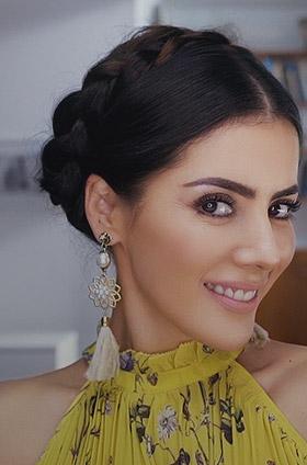 Maquillaje para boda de día: tips para ocultar las ojeras