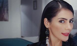 Maquillaje para evento de noche: cejas perfectas y definidas