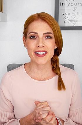 Aprende a usar el tono de labial adecuado según la ocasión