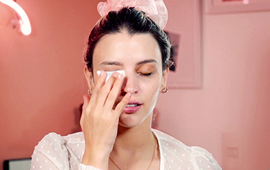 Rutina de limpieza facial nocturna: Mantén la piel perfecta